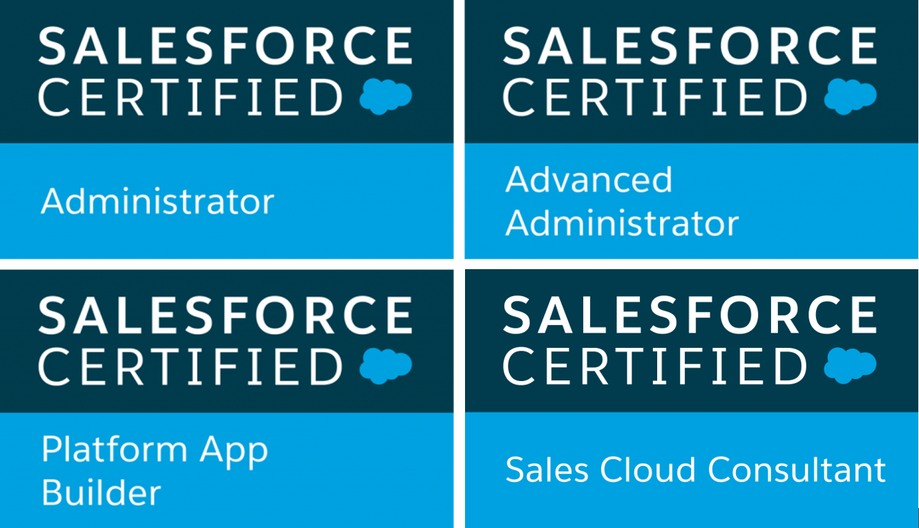 Sales operations is the swiss army knife of sales tools nathan prats salesforce certifications 1betcityfo Gallery